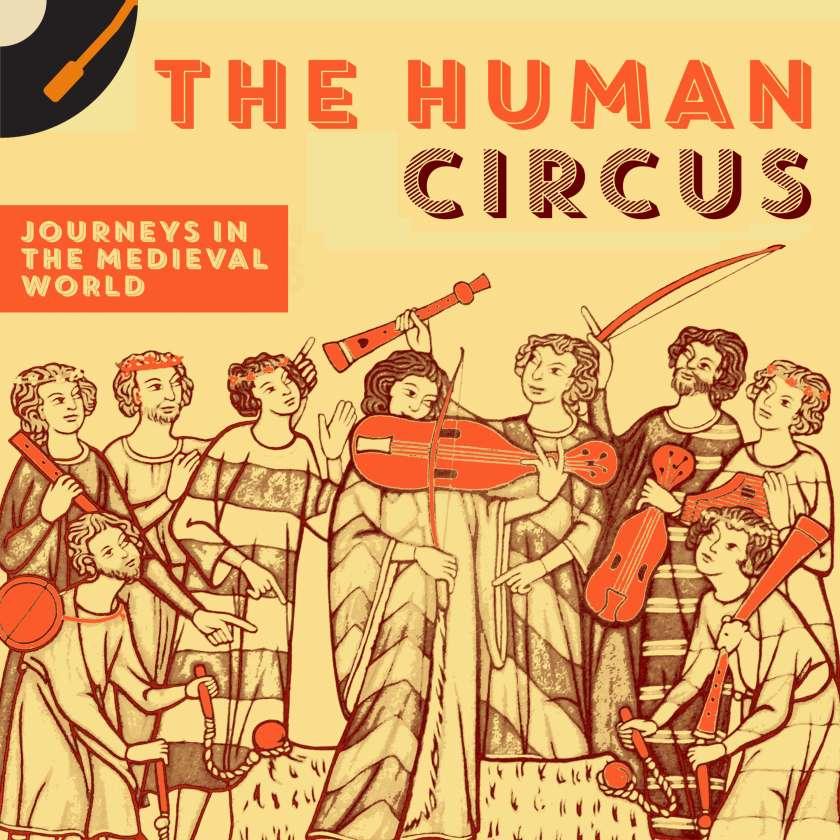 Human-circus